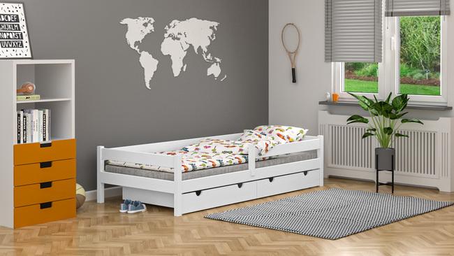 lits pour enfants