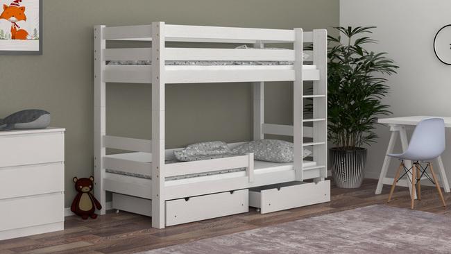 lits superposés pour enfants