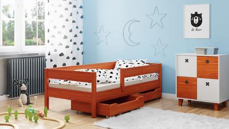 lit pour les enfants