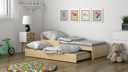 lit d'enfant