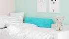 protection pour côté du lit