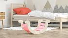 meubles pour enfants, formation à domicile, entraînement à domicile, bascule en bois, rocker en bois, chambre d'enfants, meubles d'enfant