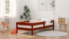Łóżko dla dzieci pojedyncze Miki 8