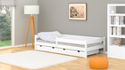 lits pour enfants en bois massif