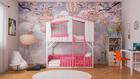 lit superposé, lit d'enfant, lit cabane, lits superposés, lits d'enfant