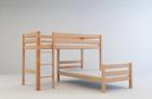 lit superposé pour enfant