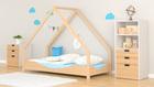 lit d'enfant cabane, lit en forme de maison