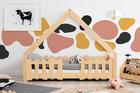 lits en contreplaqué, lits scandinaves, lit pour enfant, lit d'enfant, lit pour enfants, lit simple, lits écologiques, lits éco, meubles en contreplaqué, lits style scandinave, lits scandinaves, lit cabane, lit en forme de maison