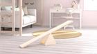 kit d'équilibre, balançoire, balançoire à bascule, formation à domicile, entraînement à domicile, apprentissage, meubles pour enfants, meubles pour enfant, meuble d'enfant