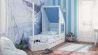 lit simple, lits simples, lit pour enfant, lits d'enfant, meubles d'enfant, lit enfant, meubles enfant